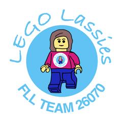 LEGO Lassies